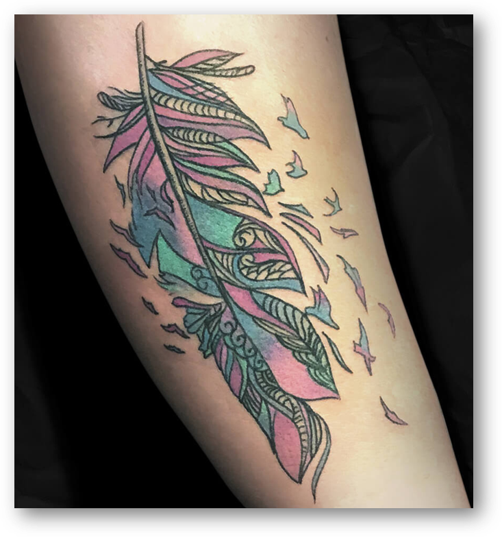 10 Dollar Tattoo In Las Vegas Nevada Get You First Tattoo With Low Price